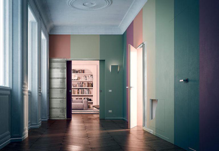 Eclisse Porte Scorrevoli Interne.Porte Per Interni Bari Eclisse Blog Porte Per Interni